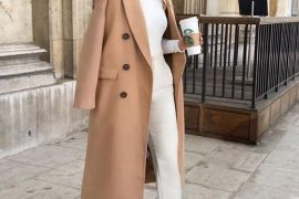 Hottest Beige Outfit Style & Trends to Enhance Beauty