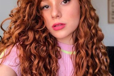 Edgy Style of Curly Hair for next Special occasion