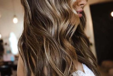 Fresh Toffee Hair Color Ideas to Follow