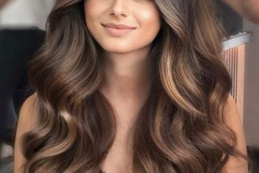 Marvelous Long Hair Color & Highlights for 2021