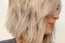 Hottest 2021 Medium Blonde Hair for Next Occasion