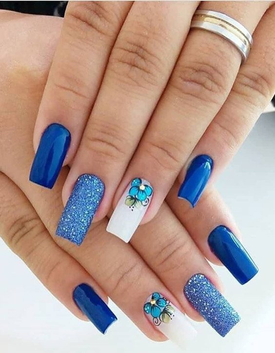 Unique Nail Ideas & Style for 2021
