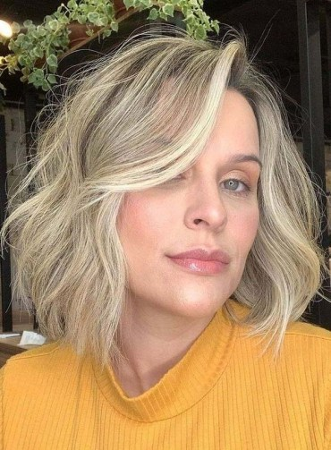 Awesome Bob Haircut Styles for Ladies