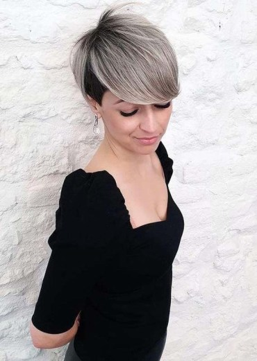 Fresh Pixie Haircut Styles for Girls