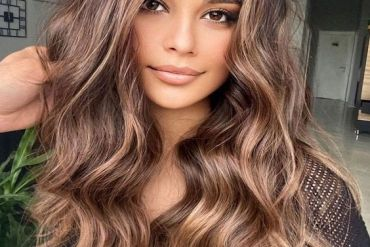 Modern 2021 Bronde Hair Color Trends for Girls