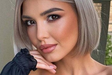 Elegant Short Haircut Styles to Show Off