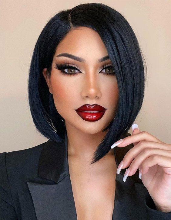 Most Fabulous & Unique Makeup Looks for 2021