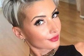Fantastic Pixie Haircuts for Short Hair to Show Off