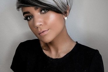 Awesome Ideas of Short Haircut & Hairstyle In 2021