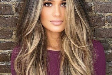 Edgy 2021 Balayage Hairstyle Trends for Girls