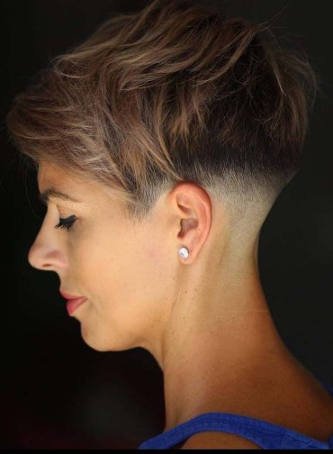 Latest Pixie Haircuts for Every Woman to Sport