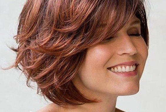 Modern Short Hair Trends & Looks In 2021