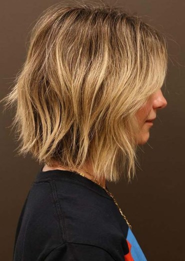 Best Short Bob Haircuts for Women to Sport