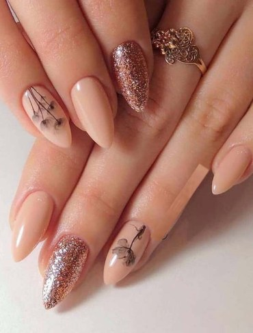 Cutest Nail Arts and Images You Must Follow