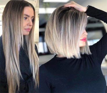 Fabulous Style of Bob Haircuts for Glamorous Look
