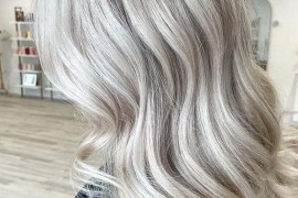 Gorgeous Blonde Hair Color Highlights to Follow