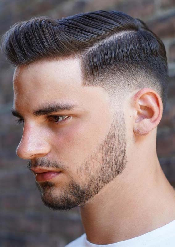 Ivy League Haircuts and Trends