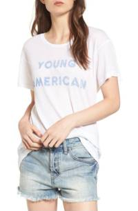 2c216765b2 Go Your Own Way tee at Old Navy currently $10.40 – http://shopstyle.it/l/dsWM  5. Triumph Escape Tee from Lucky Brand $29.50 – http://shopstyle.it/l/ds4q