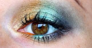 Carribean Eyes