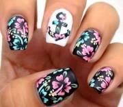beautiful & exclusive nail art
