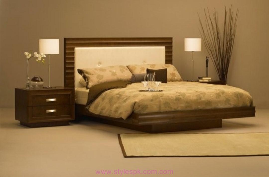 Smart Bedroom Decoration Modern Ideas