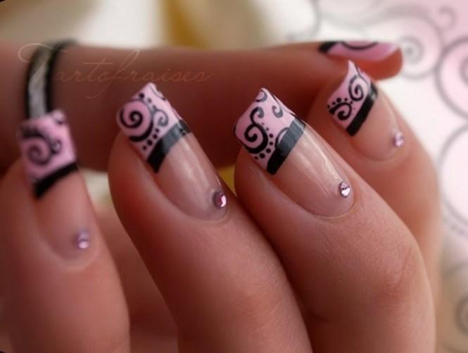 Nails18 20 Beautiful Beige Nail Designs