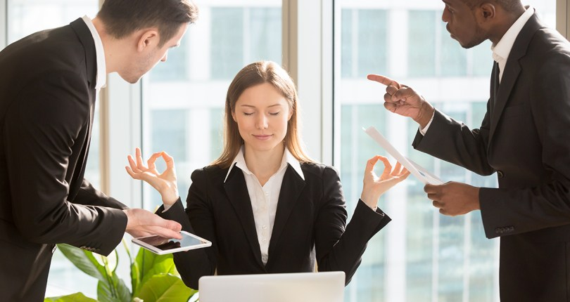 5 ways to support work/life balance for your staff [Management Series]
