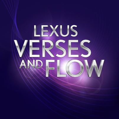 Stamped Fall 2013 TV Shows: Verses & Flow
