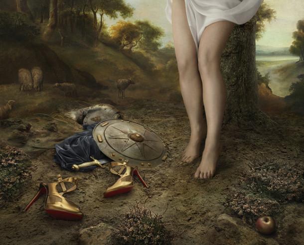 christian-louboutin-fall-2013-lookbook-by-peter-lippman-6