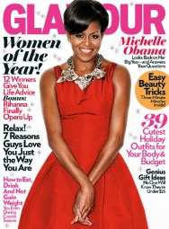 Michelle Obama Cover