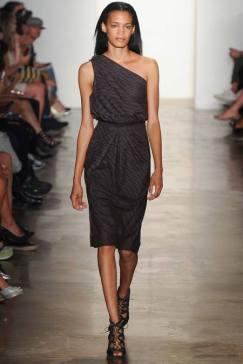 Costello K One Shoulder Dress