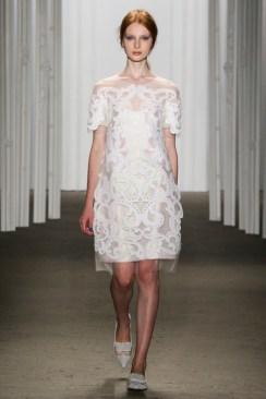 Honor_White Dress