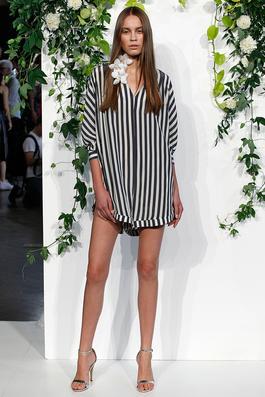 Kaelen_Stripe Dress