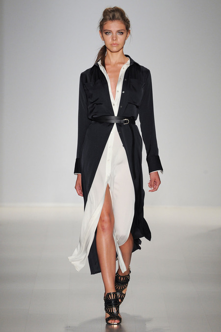 MW_Long_Slitted Dress