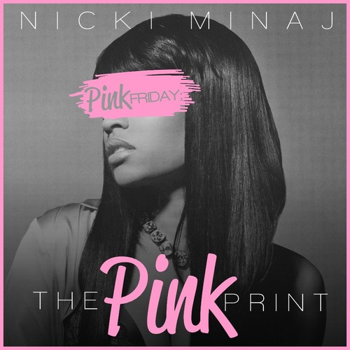 The Pink Print - November 25, 2014