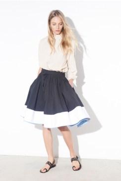 Tomas_Maier_Circle Skirt