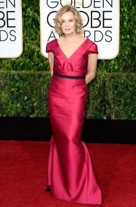 Jessica Lange-Golden-Globes-2015