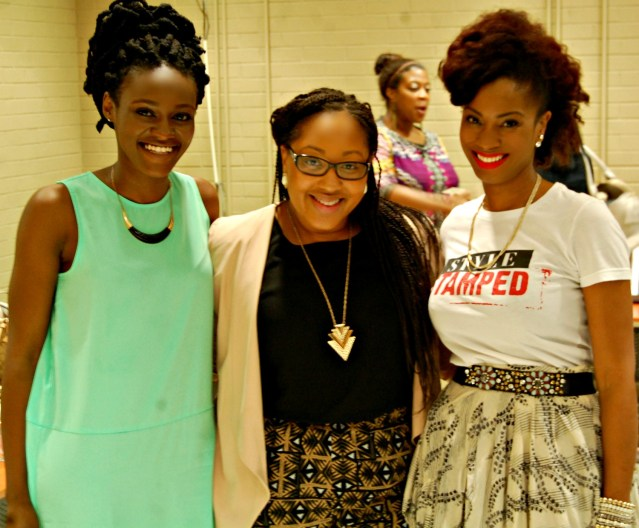 BLM Girls Blogging Brilliance DMV16