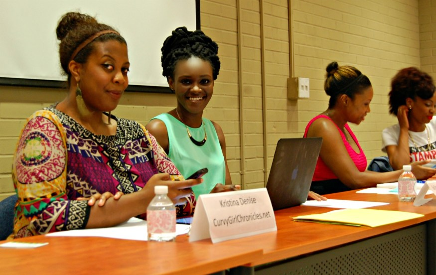 BLM Girls Blogging Brilliance DMV8