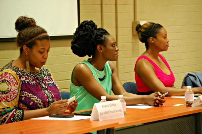 BLM Girls Blogging Brilliance DMV9