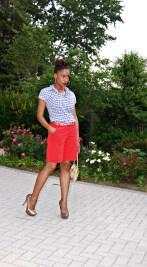 Poshmark Gap Shorts3