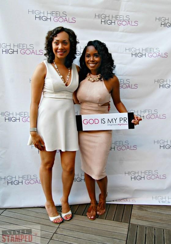 High Heels High Goals 73
