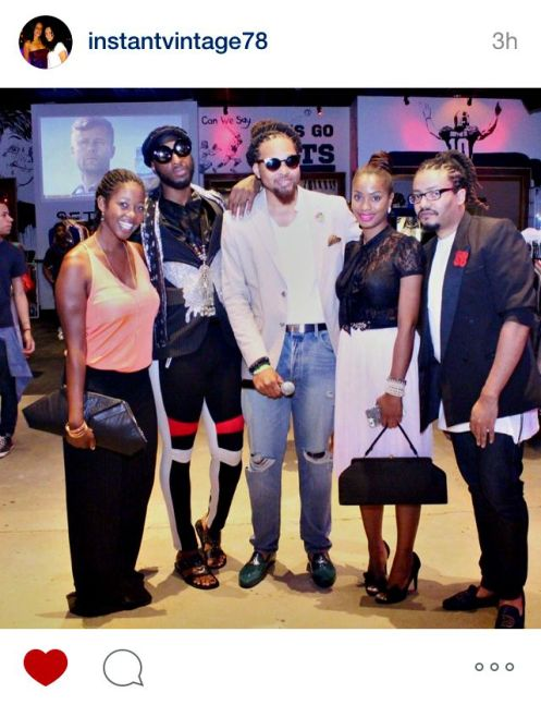 Style Judge Team
