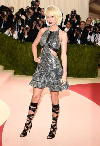taylor-swift-met-gala-2016 Credit: Kevin Mazur/WireImage