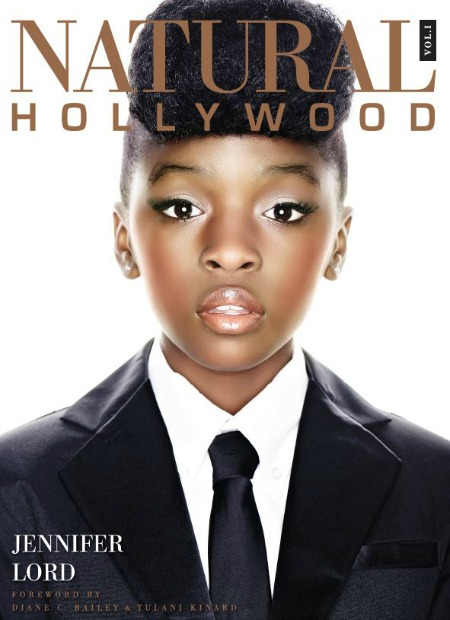 Natural Hollywood Vol. 1 Book Cover