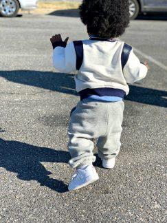 Baby K Swiss