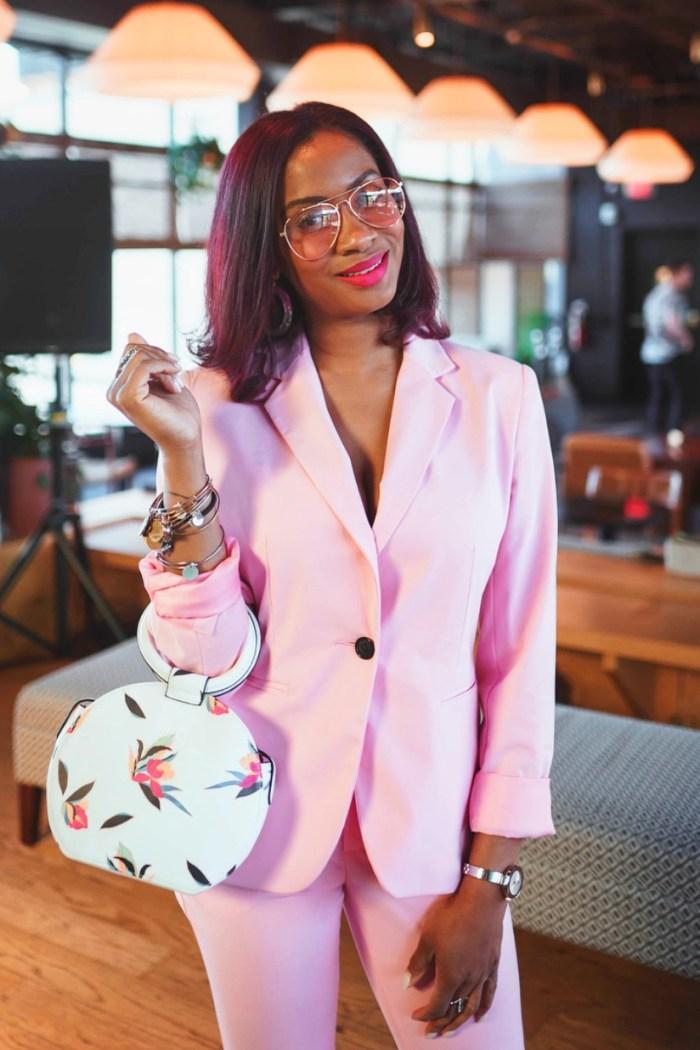 5 Ways to Wear a Colorful Blazer