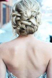 2015 prom updos 15 styles