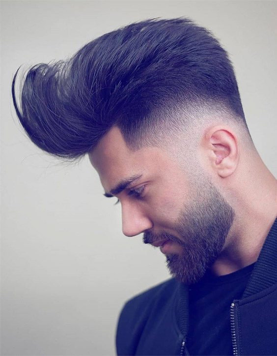 Good Looking Mens Haircuts & Style for Young Boys