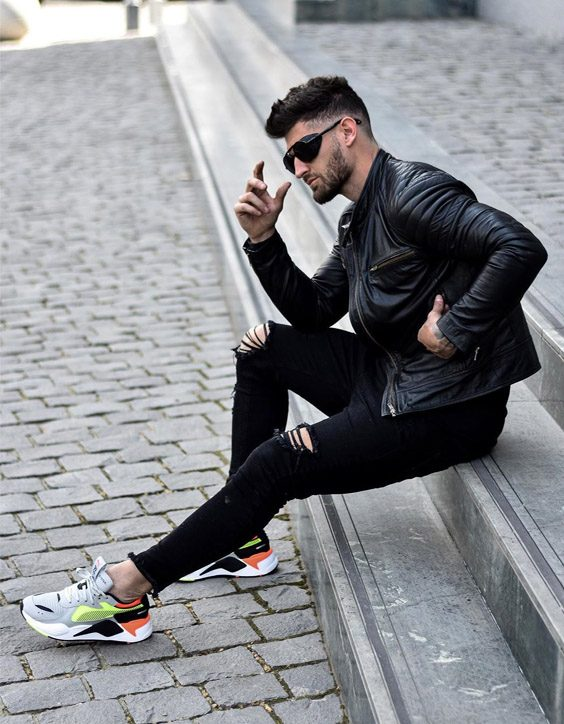 Smartest Mens Fashion Ideas & Grooming Look for 2020